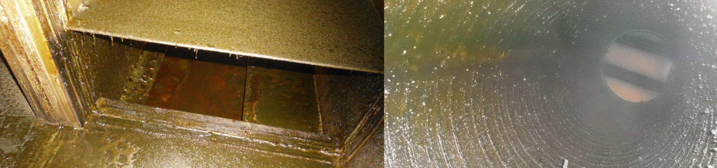 Full Size of Küchenabluft Reinigung Nach Vdi 2052 Preclarus Gmbh In Lnen Wohnzimmer Küchenabluft