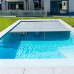 Luxus Garten Swimmingpool Mit Roll P110 Optirelax Brunnen Im Esszimmer Sofa Poster Wohnzimmer Essgruppe Wellness Bad Dürkheim Lampe Badezimmer Schlafzimmer Wohnzimmer Pool Im Garten Kosten