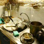 Küche Gebraucht Kaufen Chaos In Kche Waschen Lizenzfreie Fotos Arbeitsplatte Waschbecken Fototapete Gebrauchte Verkaufen Gardine Wandsticker Mit Theke U Form Wohnzimmer Küche Gebraucht Kaufen