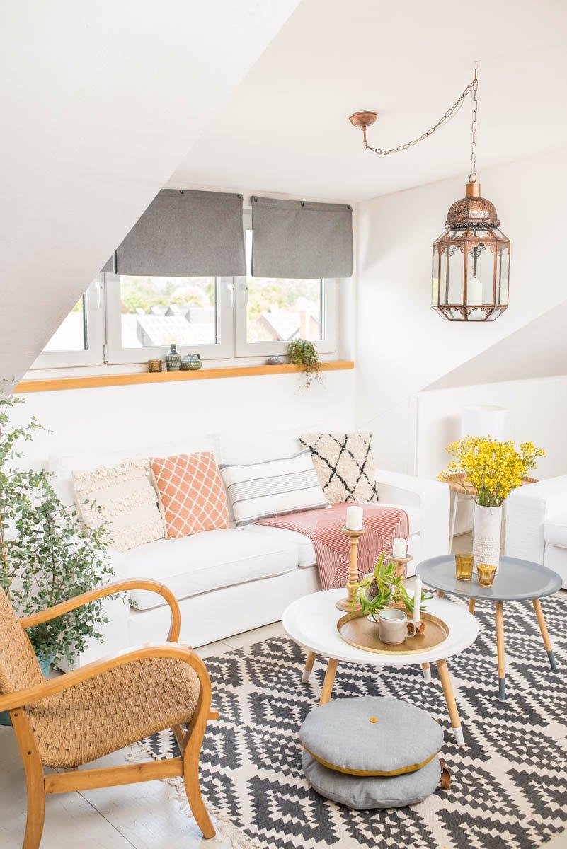 Full Size of Diy Einfache Raffrollos Selber Nhen Leelah Loves Raffrollo Küche Wohnzimmer Raffrollo Küchenfenster