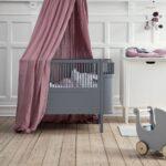 Coole Kinderbetten Babybett Im Skandinavischen Design Online Kaufen Kleine Fabriek Betten T Shirt Sprüche T Shirt Wohnzimmer Coole Kinderbetten