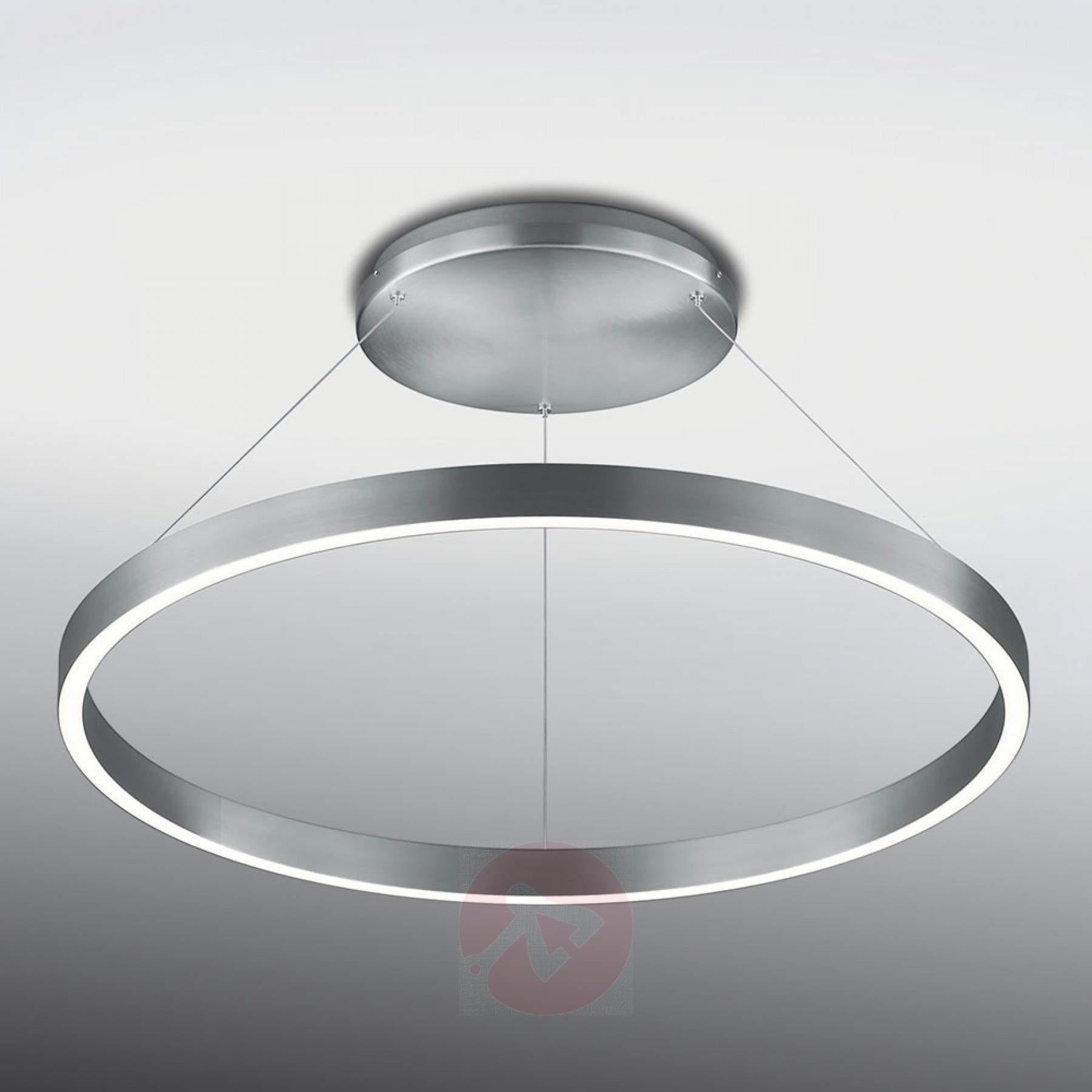 Full Size of Deckenleuchten Design Ringfrmige Led Deckenleuchte Circle Dimmbar Kaufen Lampenweltde Designer Badezimmer Esstische Regale Küche Industriedesign Wohnzimmer Wohnzimmer Deckenleuchten Design