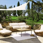 Couch Terrasse Loungembel Fr Garten Und Moebelde Wohnzimmer Couch Terrasse