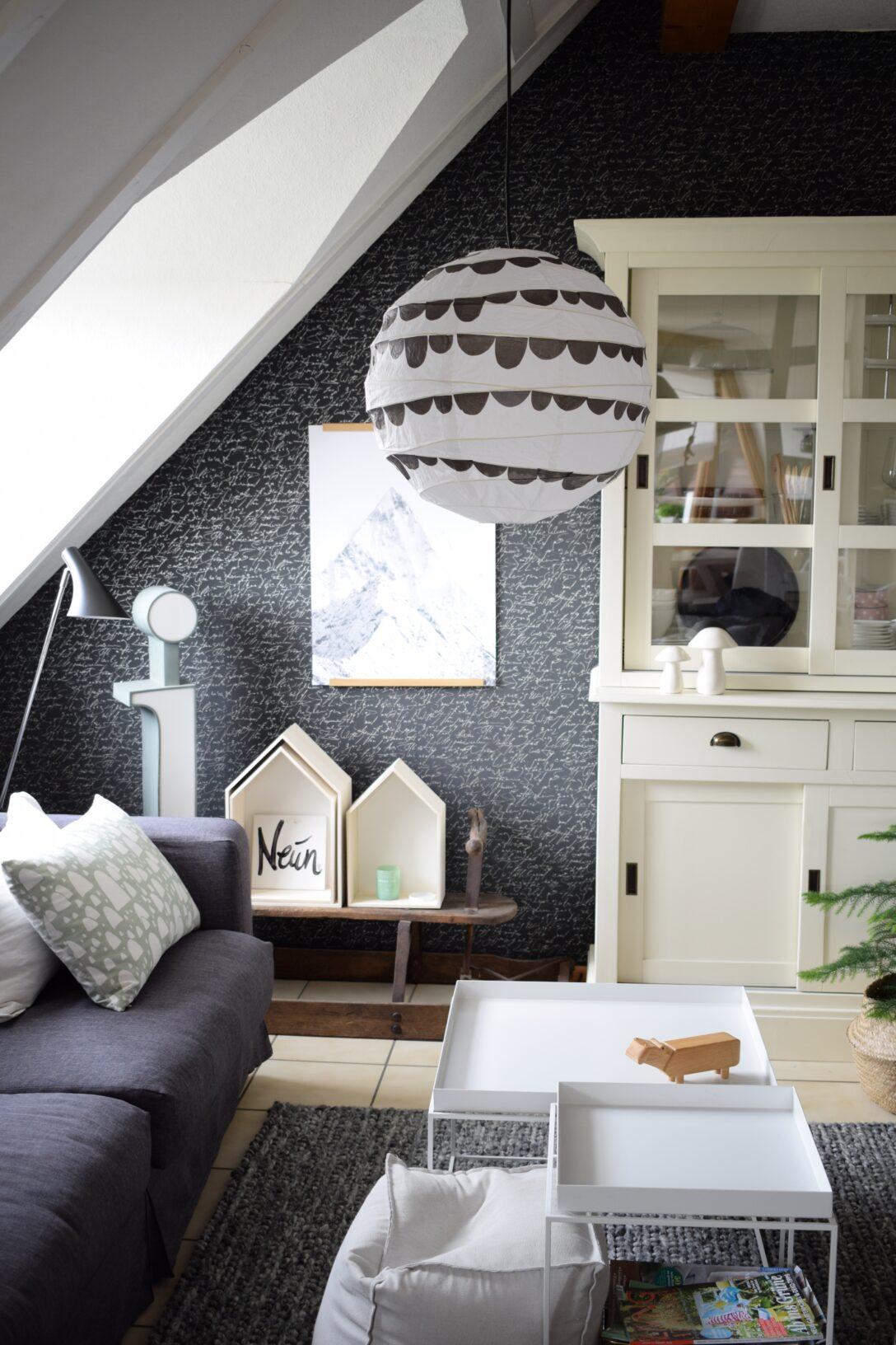 Large Size of Wohnzimmer Lampe Ikea Stehend Lampen Decke Leuchten Von Diy Eine Neue Frs Kinderzimmer Schwarz Auf Wei Spiegellampe Bad Küche Wandbilder Indirekte Beleuchtung Wohnzimmer Wohnzimmer Lampe Ikea