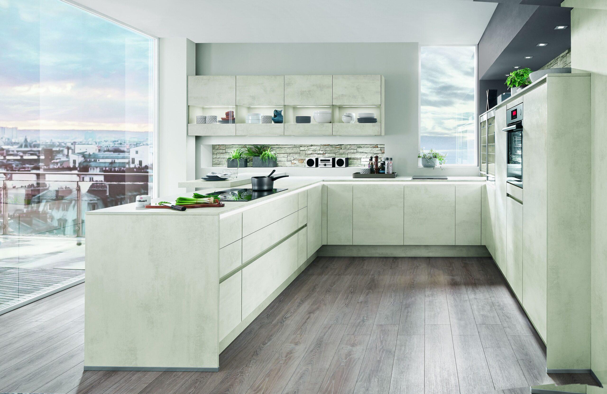 Full Size of Möbelix Küchen Kche In U Form Planen Infos Regal Wohnzimmer Möbelix Küchen