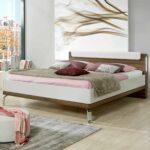 Wiemann Catania Futonbett 100x200 Cm Champagner Nocce Bett Weiß Betten Wohnzimmer Futonbett 100x200