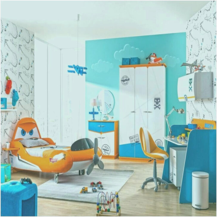 Medium Size of Wandgestaltung Kinderzimmer Junge Cars Traumhaus Sofa Regal Regale Weiß Wohnzimmer Wandgestaltung Kinderzimmer Jungen