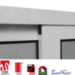 Küche Fenster Rolladen Nachträglich Einbauen Sichtschutzfolien Für Aron Doppel Mülleimer Mit Elektrogeräten Kbe Hochglanz Grau Ohne Hängeschränke Wohnzimmer Küche Fenster