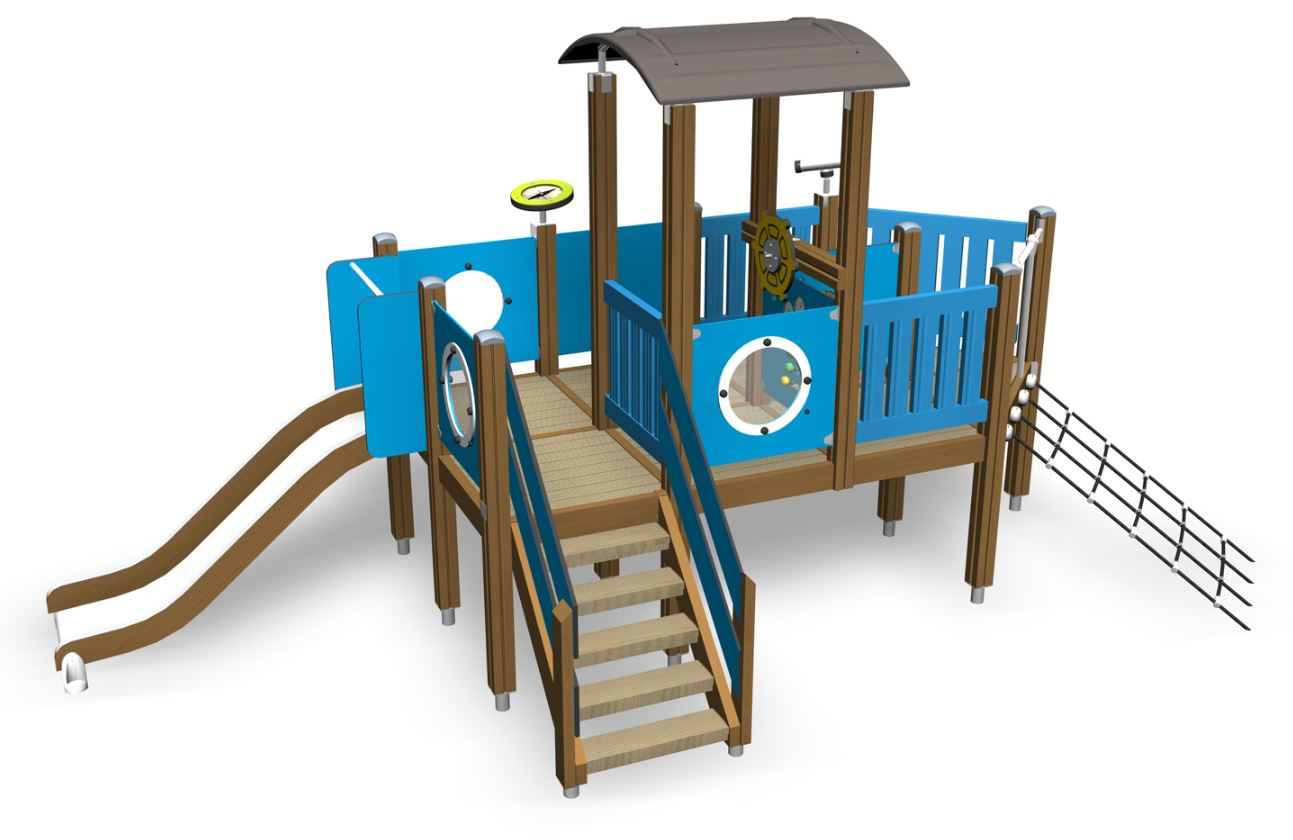 Full Size of Spielturm Klein Kleines Boot Mit Rutschbahn Gtsm Garten Esstisch Kleine Regale Einbauküche Sofa Wohnzimmer Kleinkind Bett Esstische Bad Planen Badezimmer Neu Wohnzimmer Spielturm Klein