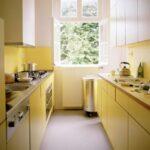 Pantryküche Design Designer Badezimmer Bett Modern Mit Kühlschrank Küche Industriedesign Betten Lampen Esstisch Regale Esstische Wohnzimmer Pantryküche Design