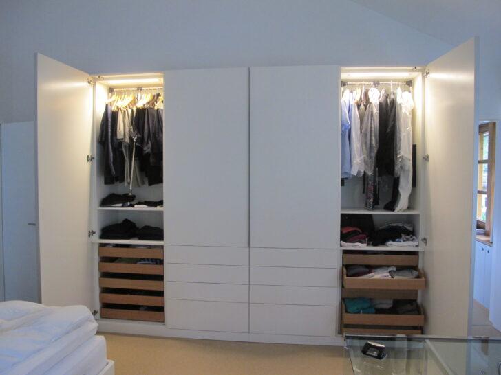 Medium Size of Schlafzimmerschränke Innenausbau Durch Tischlerei Janssen Wohnzimmer Schlafzimmerschränke