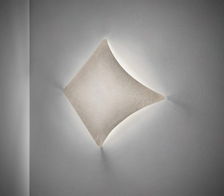 Medium Size of Wandleuchte Dimmbar Originelles Design Kite A By Arturo Alvarez Wandleuchten Bad Schlafzimmer Badezimmer Wohnzimmer Wandleuchte Dimmbar