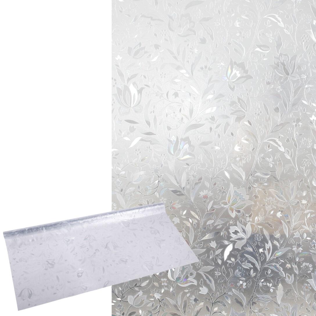 Large Size of Fensterfolie Blickdicht Tulpe Lchglasfolie Sichtschutzfolie Wohnzimmer Fensterfolie Blickdicht