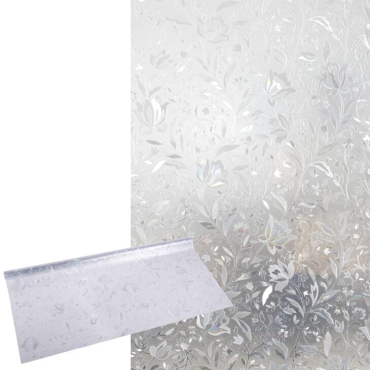 Medium Size of Fensterfolie Blickdicht Tulpe Lchglasfolie Sichtschutzfolie Wohnzimmer Fensterfolie Blickdicht