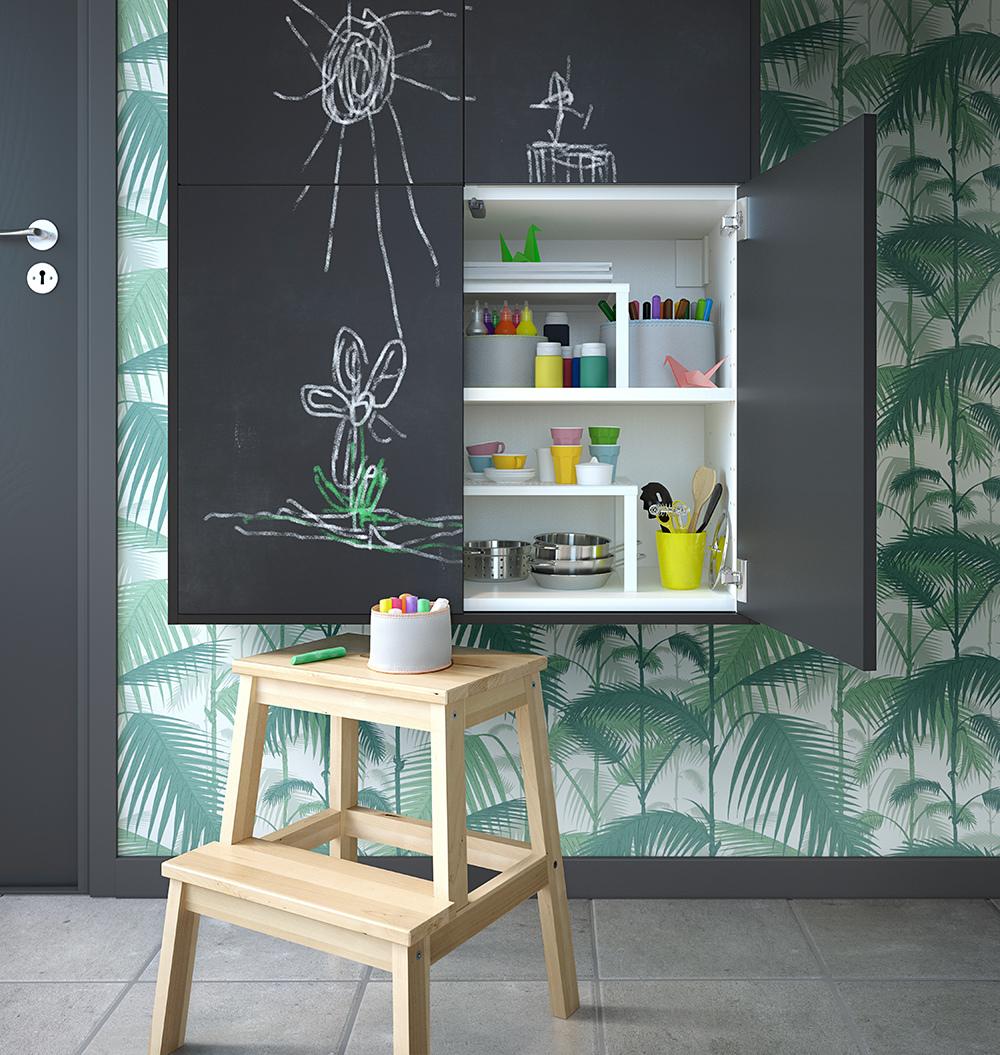 Full Size of Ikea Aufbewahrung Küche Besten Partys Finden In Der Kche Statt Unternehmensblog Doppelblock Modulare U Form Billige Abfalleimer Hängeschrank Eckbank Mit Wohnzimmer Ikea Aufbewahrung Küche