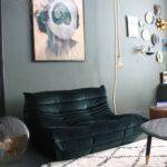 Ligne Roset Togo Sofa Cost Fireside Chair Gebraucht Kaufen Occasion Ebay Sale Uk Verkaufen Collection Mit Bildern Haus Deko Wohnzimmer Ligne Roset Togo
