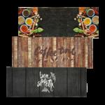 Küchenläufer Aldi Kchenlufer Pasta 120x50 Lufer Kchenteppich Brcke Teppich Relaxsessel Garten Wohnzimmer Küchenläufer Aldi