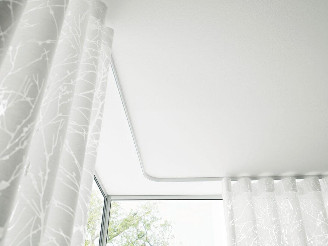 Large Size of Aluschienen Vorhänge Wohnzimmer Schlafzimmer Küche Wohnzimmer Vorhänge Schiene