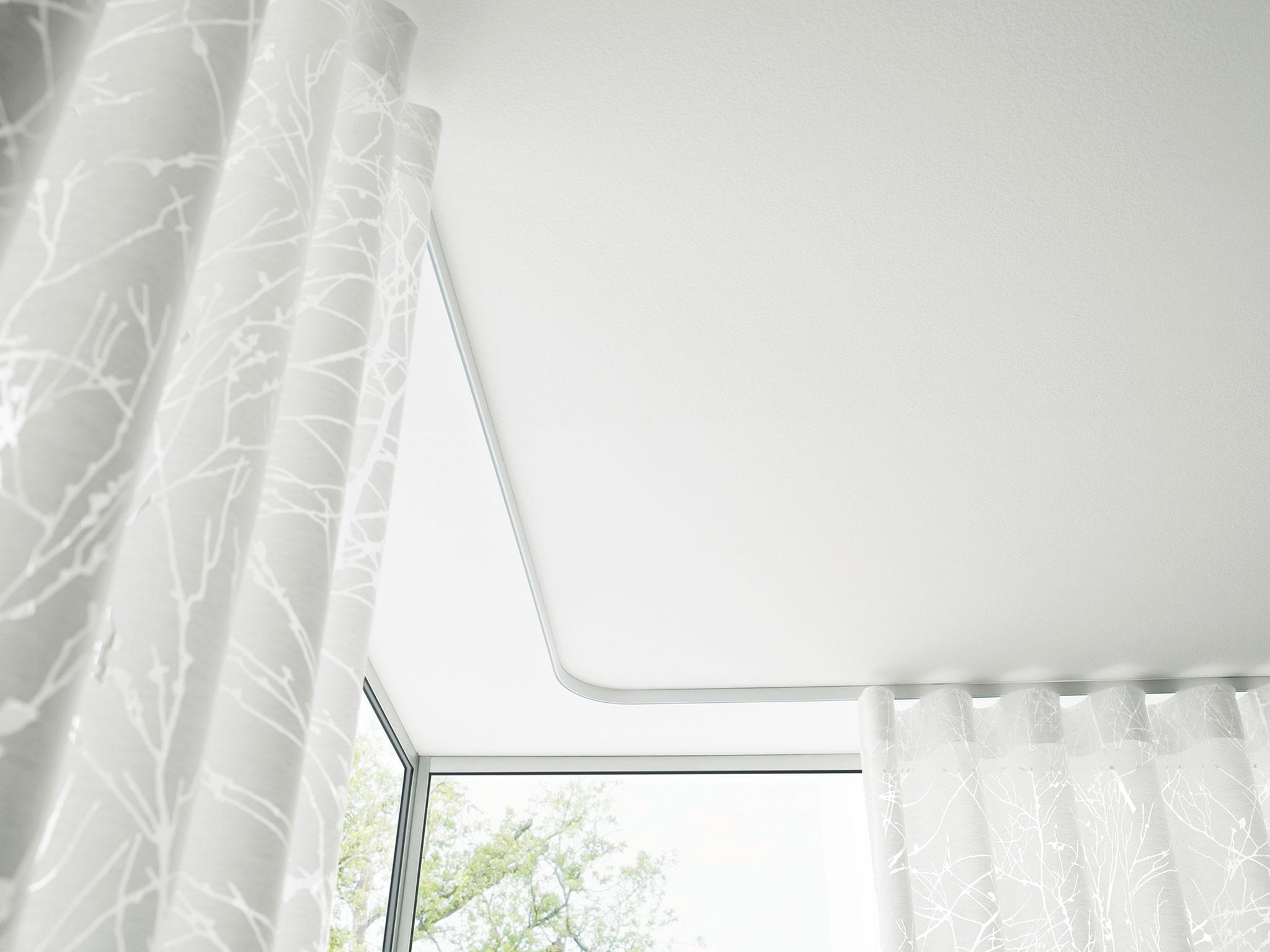 Full Size of Aluschienen Vorhänge Wohnzimmer Schlafzimmer Küche Wohnzimmer Vorhänge Schiene