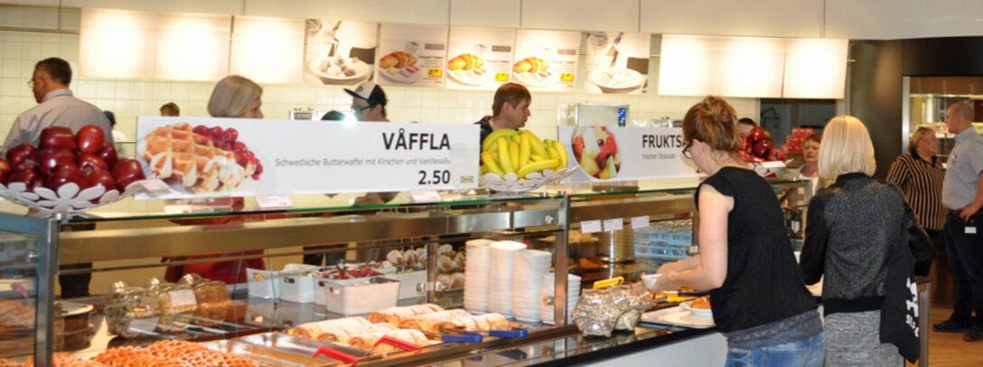 Large Size of Küche Deko Ikea Lieber Als Kche Kmpft Um Umsatz Hamburg Altona Treteimer Apothekerschrank Wanduhr Wandregal Küchen Regal Landhausküche Grau Gebraucht Wohnzimmer Küche Deko Ikea