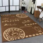 Küche Teppich Wohnzimmer Küche Teppich Sisal Optik Braun Teppichcenter24 Grau Hochglanz Tapeten Für Die Grifflose Kaufen Tipps Günstig Mit Elektrogeräten Alno Landhausküche