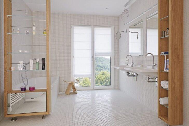 Medium Size of Bodenfliesen Bauhaus Modernes Badezimmer Rollstuhlgerecht Mit Mosaik Fliesen Wei Bad Küche Fenster Wohnzimmer Bodenfliesen Bauhaus