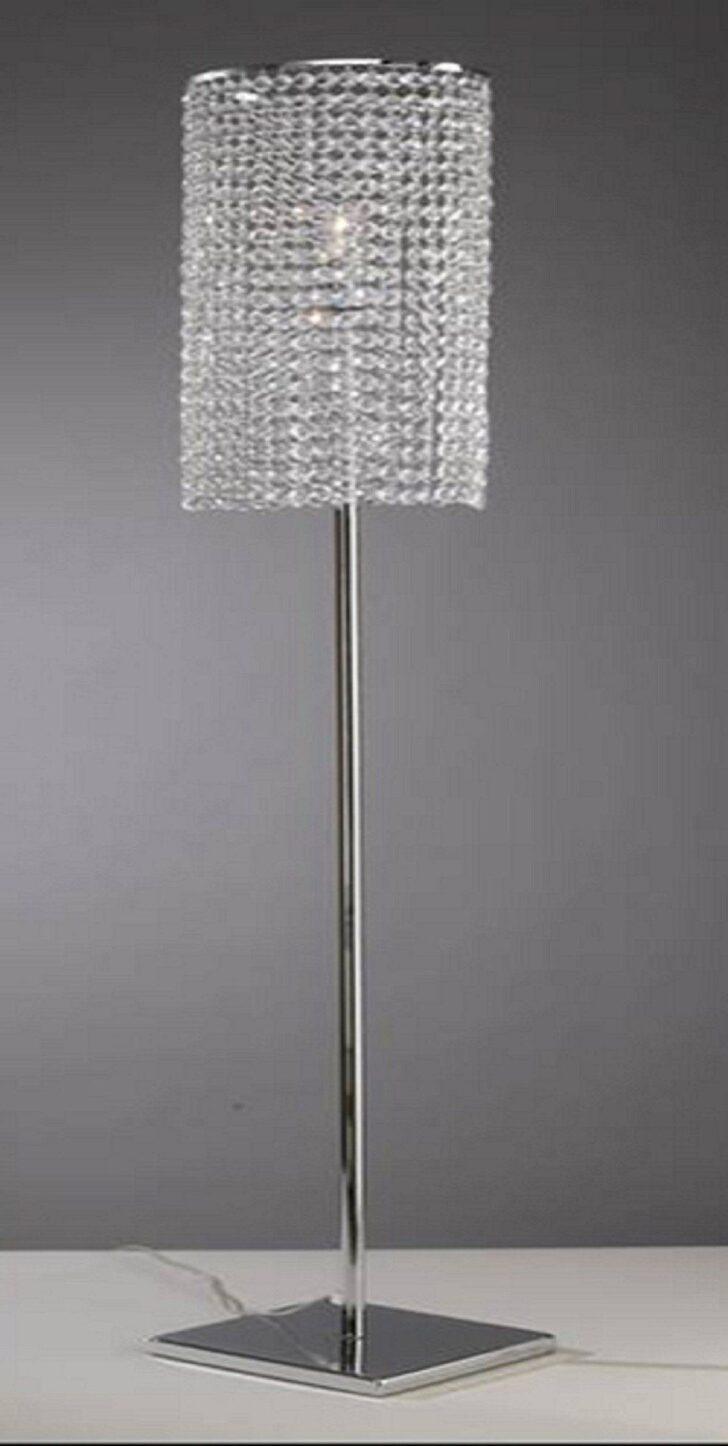 Medium Size of Kristall Stehlampe 17 Mit Kristallen Frisch Wohnzimmer Schlafzimmer Stehlampen Wohnzimmer Kristall Stehlampe