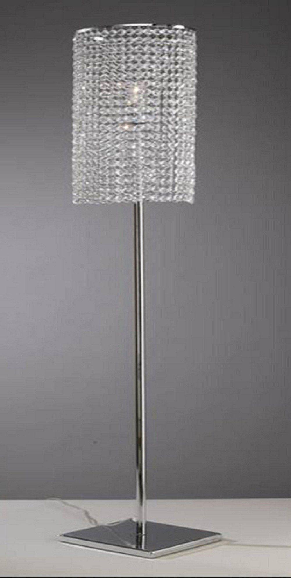 Full Size of Kristall Stehlampe 17 Mit Kristallen Frisch Wohnzimmer Schlafzimmer Stehlampen Wohnzimmer Kristall Stehlampe