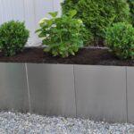 Garten Im Quadrat Hochbeet Square 160 Edelstahlküche Edelstahl Outdoor Küche Gebraucht Wohnzimmer Hochbeet Edelstahl