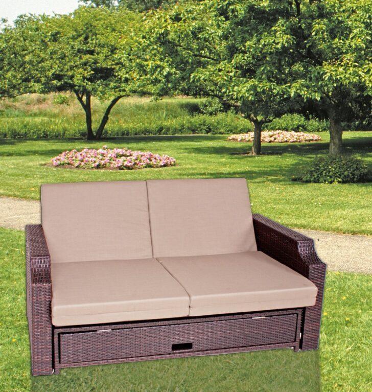 Medium Size of Garden Pleasure Funktionssofa Garten Sofa Lounge Terrasse Mbel Wohnzimmer Couch Terrasse