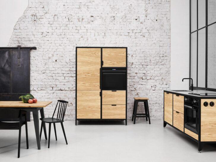 Medium Size of Ikea Modulkche Cokaufen Vipp Preise Kche Holz Modulküche Wohnzimmer Cocoon Modulküche