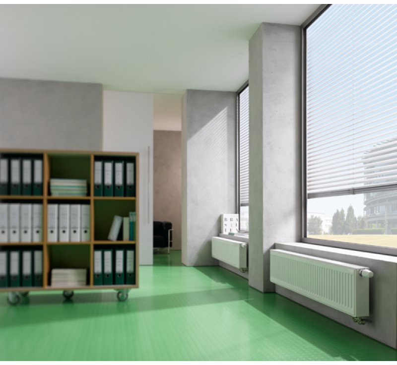 Full Size of Kermi Flachheizkörper Therm X2 Profil Ventil Heizkrper Typ 10 Gnstig Kaufen Wohnzimmer Kermi Flachheizkörper