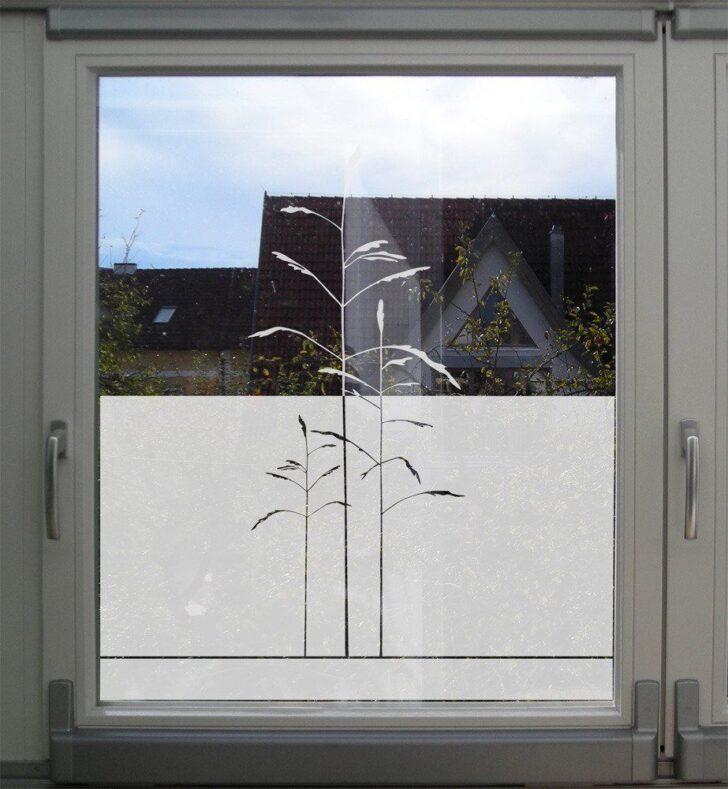 Medium Size of Fensterfolie Blickdicht Sichtschutz Folie Fr Fenster Mit Grsern In 2019 Wohnzimmer Fensterfolie Blickdicht
