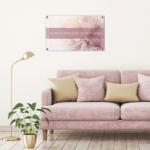 Wohnzimmer Wandbild Home Mit Individuellen Sprchen Und Druck 50x30 Cm Deckenlampen Tisch Anbauwand Gardinen Vorhänge Großes Bild Pendelleuchte Tischlampe Wohnzimmer Wohnzimmer Wandbild
