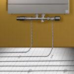 Kermi Heizkörper Wohnzimmer Kermi Heizkörper Link Plus Fubodenheizung Leicht Gemacht Dank Direktem Bad Elektroheizkörper Wohnzimmer Badezimmer Für