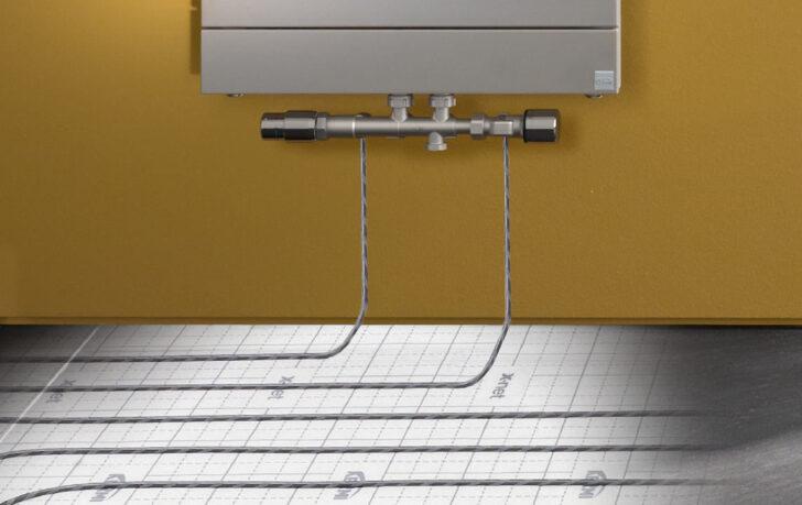 Medium Size of Kermi Heizkörper Link Plus Fubodenheizung Leicht Gemacht Dank Direktem Bad Elektroheizkörper Wohnzimmer Badezimmer Für Wohnzimmer Kermi Heizkörper