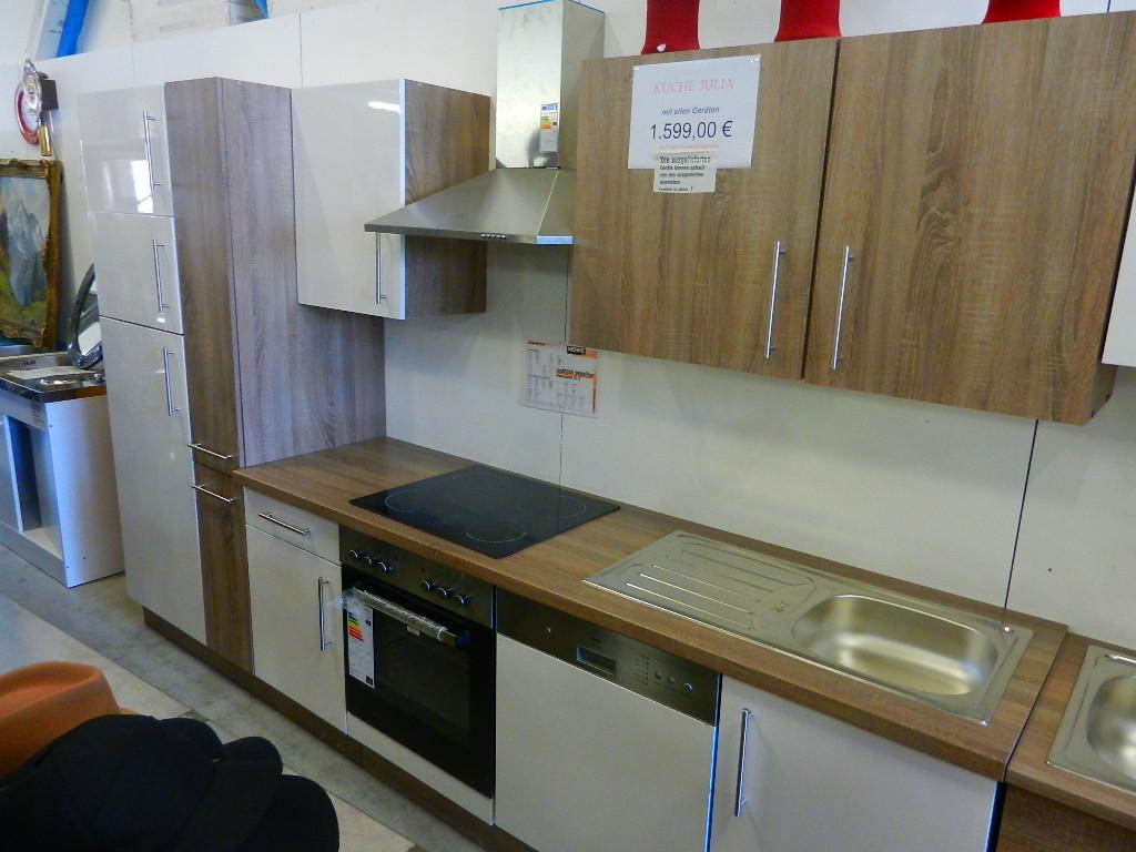 Full Size of Apothekerschrank Kche Sonoma Eiche Lidl Sockelleiste Obi Küchen Regal Wohnzimmer Lidl Küchen