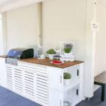 Müllsystem Mllsystem Kche Rustikal Kchen Regal Einbaukche Mit Küche Wohnzimmer Müllsystem