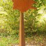 Gartenskulpturen Holz Glas Skulpturen Selber Machen Gartenskulptur Aus Stein Garten Kaufen Und 54 Rost Skulptur Windsbraut Gartendeko Gartenideen Regal Weiß Wohnzimmer Gartenskulpturen Holz