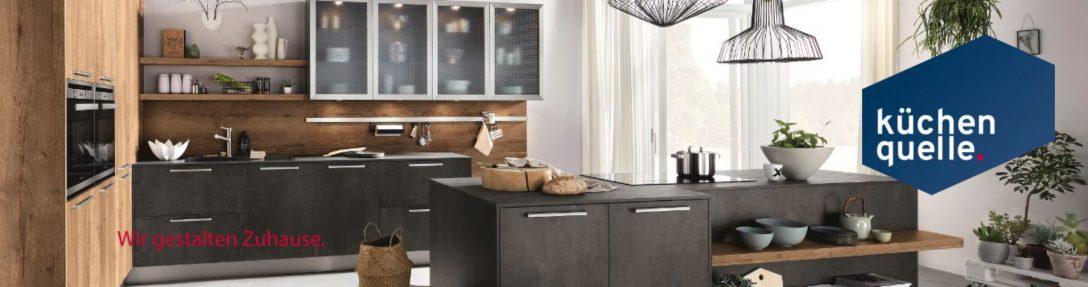 Large Size of Kchenquelle Küchen Regal Wohnzimmer Küchen Quelle