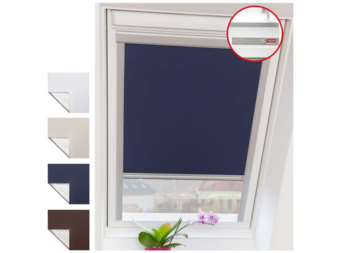 Large Size of Lichtblick Dachfensterrollo Skylight Velux Fenster Rollo Kaufen Einbauen Ersatzteile Preise Wohnzimmer Velux Ersatzteile