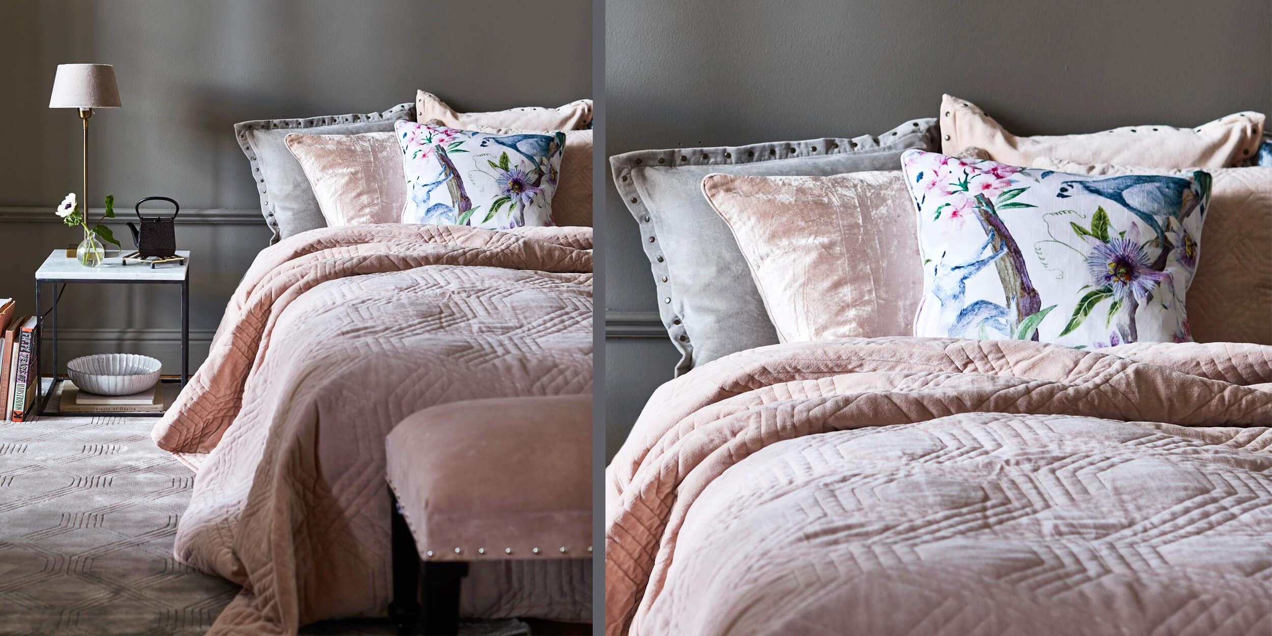 Full Size of Altrosa Schlafzimmer Blush Pink Velvet Instashop Wandleuchte Gardinen Sessel Schranksysteme Landhaus Deckenlampe Lampe Mit überbau Stehlampe Komplettangebote Wohnzimmer Altrosa Schlafzimmer