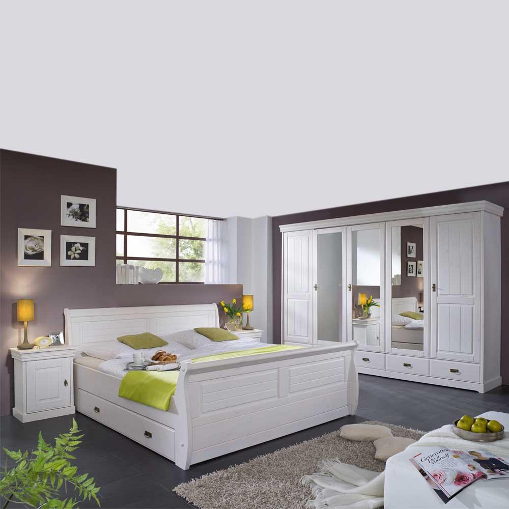 Full Size of Schlafzimmer Komplett Set Gnstig Online Kaufen Wohnende Günstig Landhausstil Massivholz Mit Lattenrost Und Matratze Regal Kronleuchter Teppich Sessel Stuhl Wohnzimmer überbau Schlafzimmer Modern