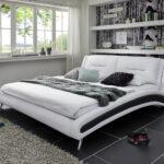 Betten 200x220 Bett Wohnzimmer Polsterbett 200x220