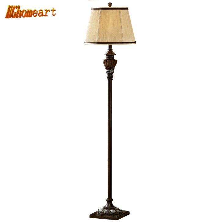 Medium Size of Stehlampe Wohnzimmer Hghomeart Luxus Harz Retro Stehleuchte E27 Gardine Tischlampe Teppiche Led Lampen Hängeschrank Bett 180x200 Liege Tisch Schlafzimmer Wohnzimmer Moderne Stehlampe Wohnzimmer