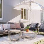 Gartensofa Tchibo Wohnzimmer Gartenmobel Lounge Design