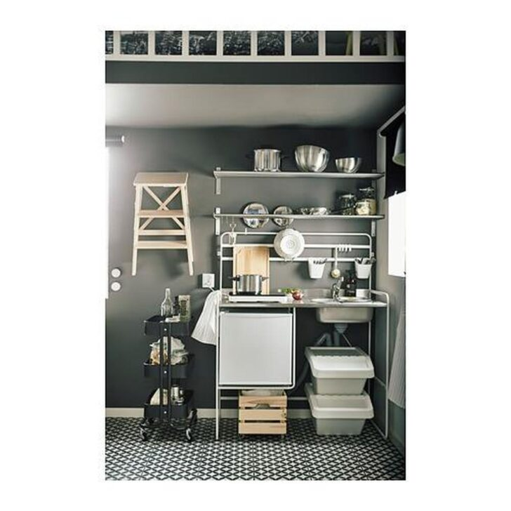 Medium Size of Ikea Miniküchen Sunnersta Mini Kche 90302079 Bewertungen Miniküche Küche Kaufen Modulküche Sofa Mit Schlaffunktion Betten 160x200 Bei Kosten Wohnzimmer Ikea Miniküchen