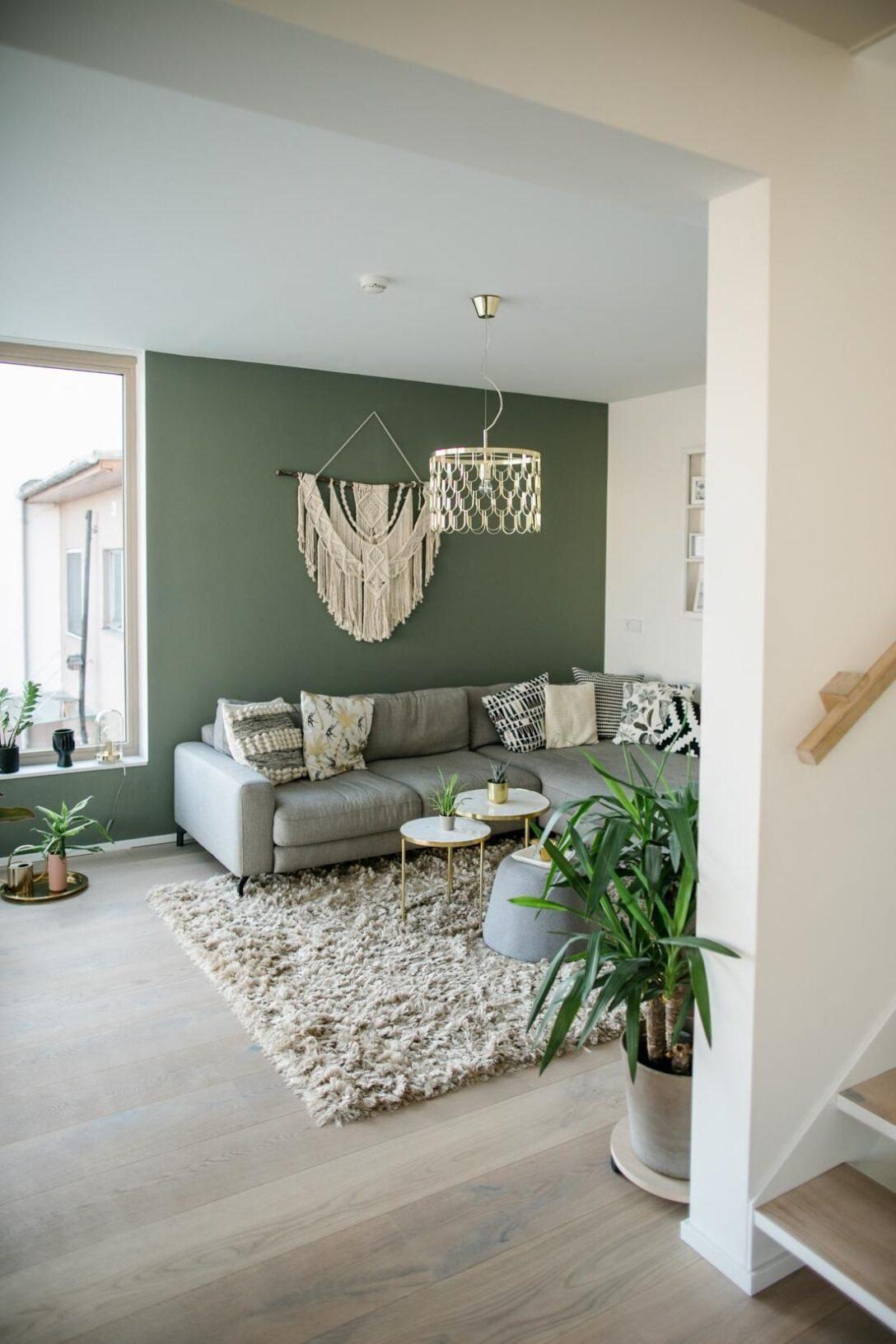 Large Size of Landhausküche Wandfarbe Wohnzimmer Mit Grner Moderne Grau Weiß Weisse Gebraucht Wohnzimmer Landhausküche Wandfarbe