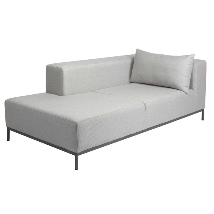 Medium Size of Recamiere Samt Sofa Mit Ikea Kivik 3er Anleitung Rechts Links Ledersofa Wohnzimmer Recamiere Samt