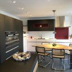 Kchen Wohnzimmer Ausstellungsküchen